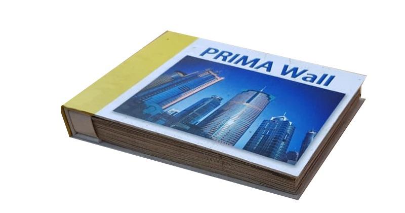 Wallpaper Primawall