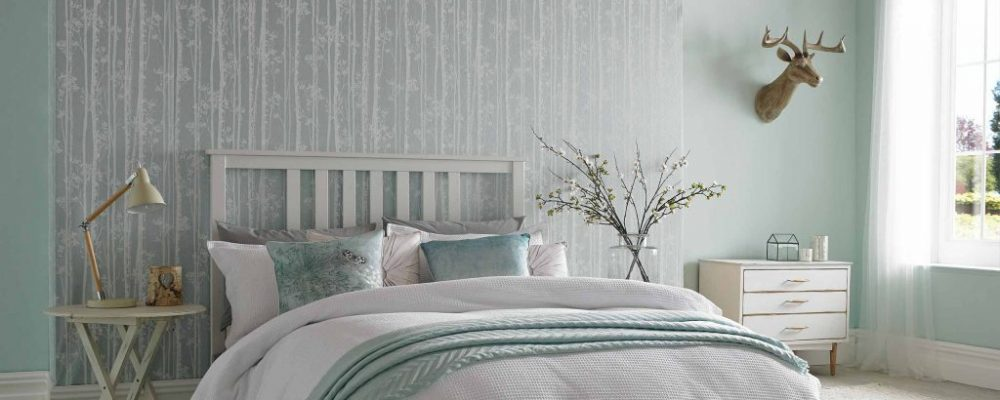 wallpaper for bedrooms new bedroom wall decor ideas intended 0